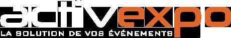 activexpo, la solution de vos événements, conception, réalisation, gestion de vos stands